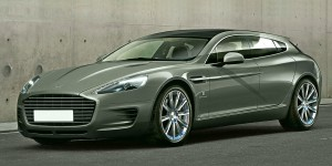 Bertone Aston Martin Rapide Shooting Brake Jet 2+2