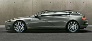 Aston Martin Shooting Brake